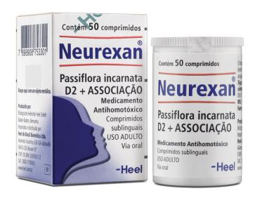 Embalagem-Neurexan