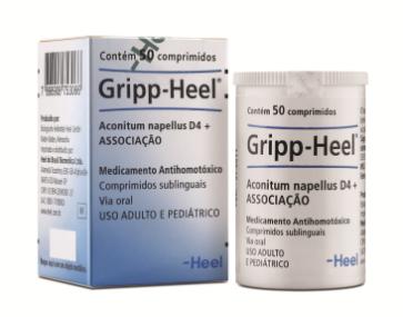 Embalagens Gripp-Heel