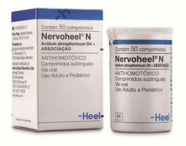 Embalagens Nervoheel N